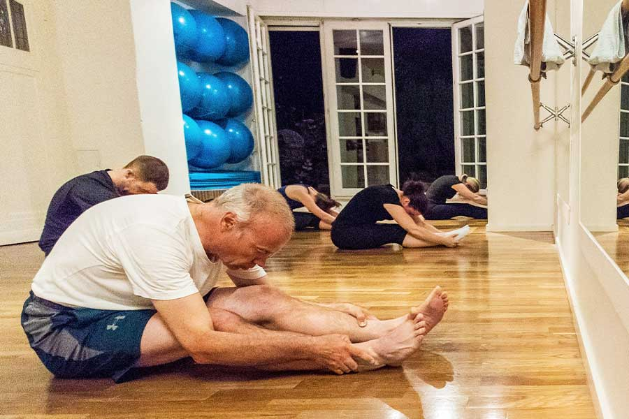 Bilder-yoga